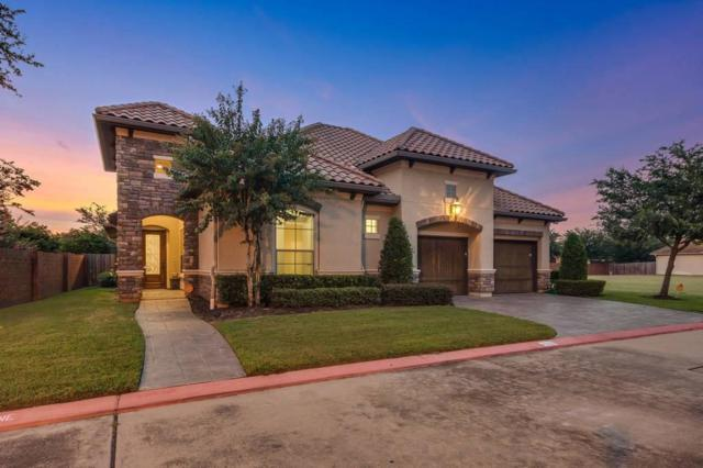 4326 Serenade Terrace Drive, Missouri City, TX 77459 (MLS #41695985) :: Texas Home Shop Realty