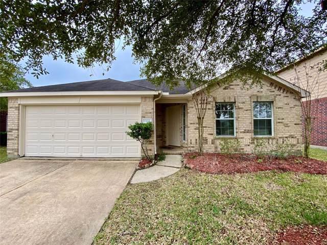 12612 Emerald Springs Drive, Pearland, TX 77584 (MLS #41696568) :: The Jennifer Wauhob Team