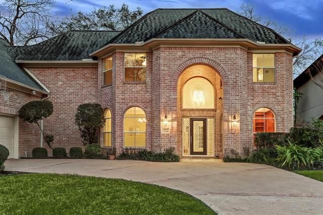 7 Azalea Trail Lane, Bellaire, TX 77401 (MLS #41699801) :: Keller Williams Realty
