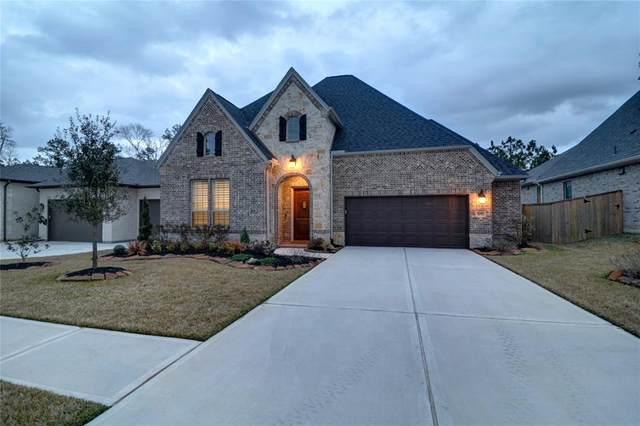 107 W Buffalo Clover Court, Montgomery, TX 77316 (MLS #41700964) :: Homemax Properties