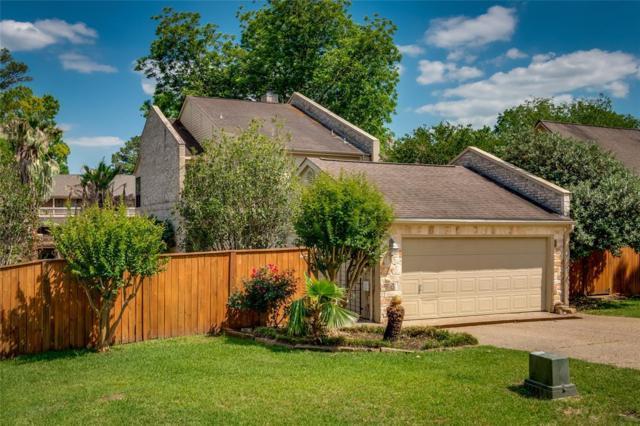 734 Lake View Drive, Montgomery, TX 77356 (MLS #41702777) :: Krueger Real Estate