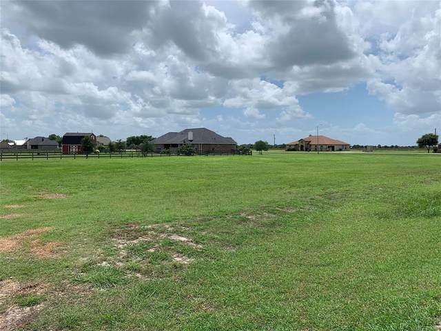 0 Bisonte Street, Needville, TX 77461 (MLS #41708094) :: My BCS Home Real Estate Group