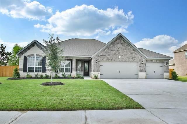 21250 Hidden Bend Loop, Magnolia, TX 77354 (MLS #41708741) :: The Home Branch