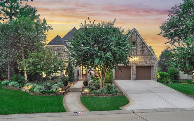 103 Aberdeen Court, Montgomery, TX 77316 (MLS #41708980) :: My BCS Home Real Estate Group