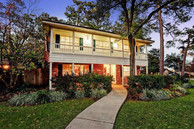 1200 Pine Chase Drive, Houston, TX 77055 (MLS #41712233) :: Magnolia Realty