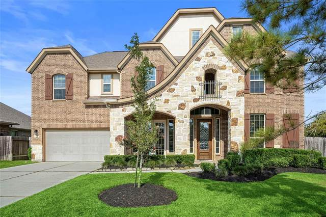 15819 Graham Spring Lane, Houston, TX 77044 (MLS #4171262) :: Bay Area Elite Properties