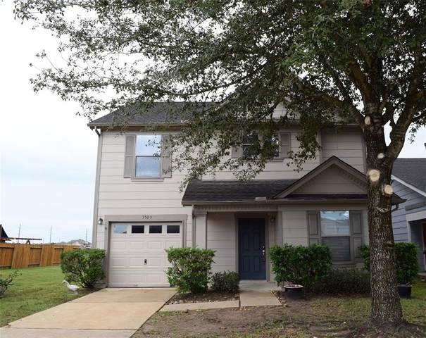 3503 Red Meadows Drive, Spring, TX 77386 (MLS #41713155) :: The Home Branch