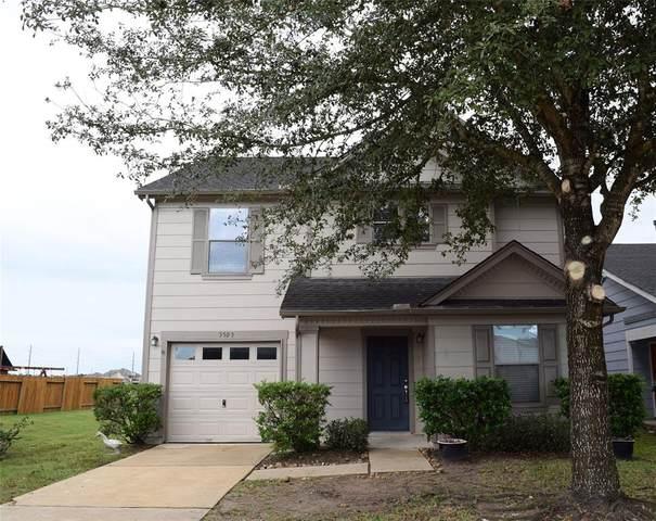 3503 Red Meadows Drive, Spring, TX 77386 (MLS #41713155) :: Homemax Properties