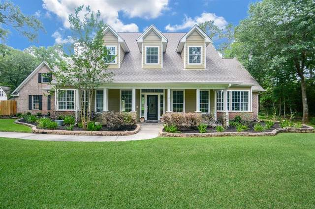 18927 Heritage Point Boulevard, Magnolia, TX 77355 (MLS #41714219) :: Lerner Realty Solutions