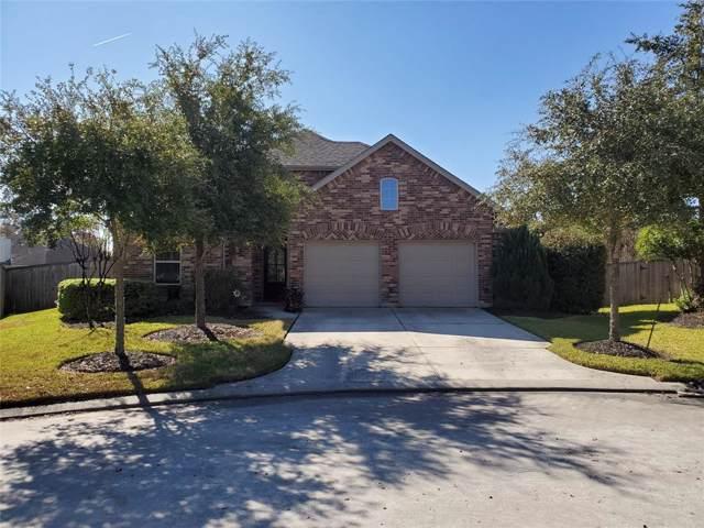 20506 Emery Manor Lane, Porter, TX 77365 (MLS #41716772) :: Texas Home Shop Realty