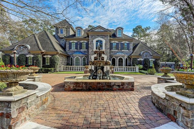 26 Damask Rose Way, The Woodlands, TX 77382 (MLS #41720219) :: Texas Home Shop Realty