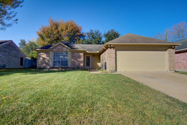 21406 Park Bishop Drive, Katy, TX 77450 (MLS #41721912) :: Connect Realty