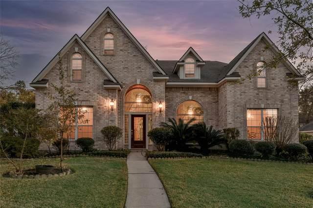 6527 Glenhill Drive, Spring, TX 77389 (MLS #41722228) :: Ellison Real Estate Team