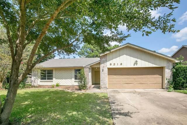 8218 Quail Hills Drive, Houston, TX 77489 (MLS #41723468) :: Giorgi Real Estate Group