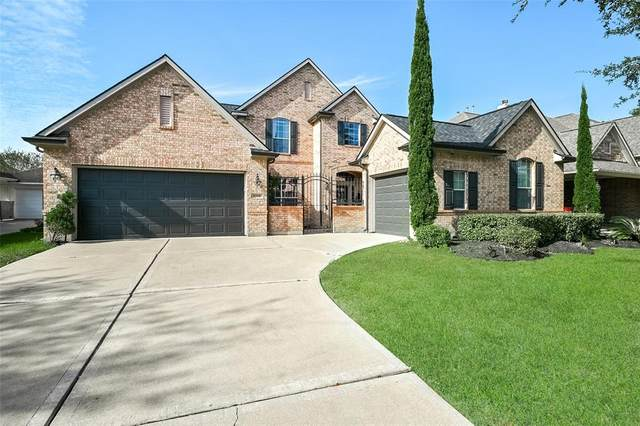 8006 Bentford Park Street, Richmond, TX 77406 (MLS #41723831) :: Lisa Marie Group | RE/MAX Grand
