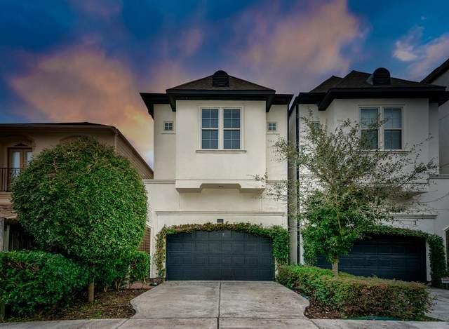 5706 Petty Street A, Houston, TX 77007 (MLS #41724108) :: Giorgi Real Estate Group