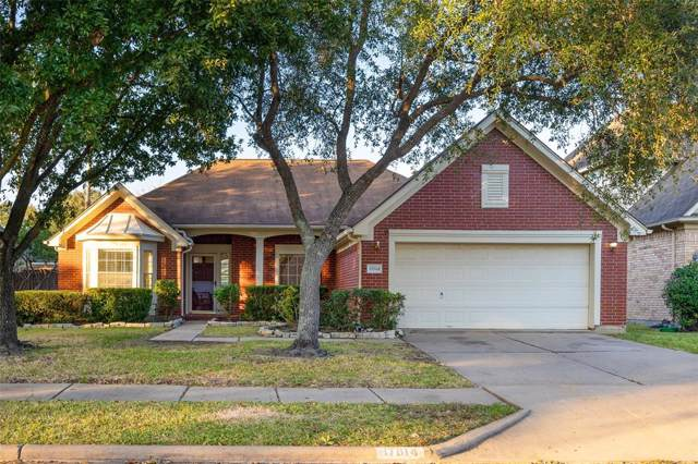 17814 Scrub Oak Drive, Richmond, TX 77407 (MLS #4172439) :: CORE Realty