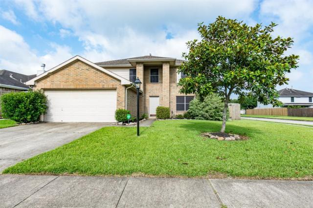 7827 Autumn Fall Street, Baytown, TX 77523 (MLS #41728274) :: The SOLD by George Team