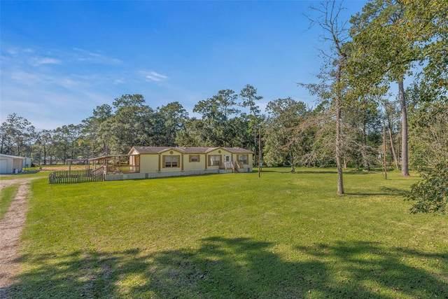 29815 Oakview Street, Magnolia, TX 77354 (MLS #41728459) :: My BCS Home Real Estate Group