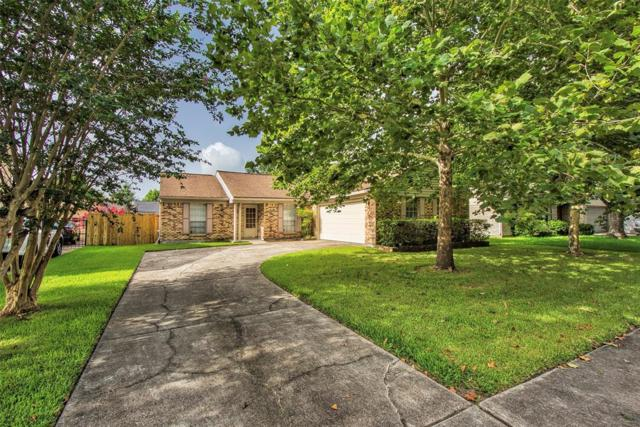 2707 Merrimac Drive, League City, TX 77573 (MLS #41730827) :: The SOLD by George Team