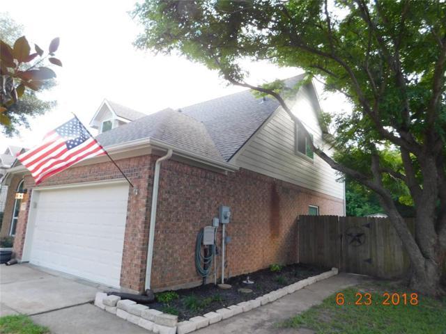3336 Jessica Court, Katy, TX 77493 (MLS #41730931) :: Texas Home Shop Realty