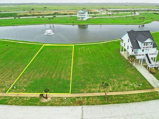 26827 Bay Water Drive, Galveston, TX 77554 (MLS #41730986) :: Connect Realty