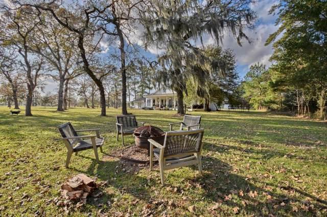 930 Terri Lane, Pinehurst, TX 77362 (MLS #41732210) :: Texas Home Shop Realty