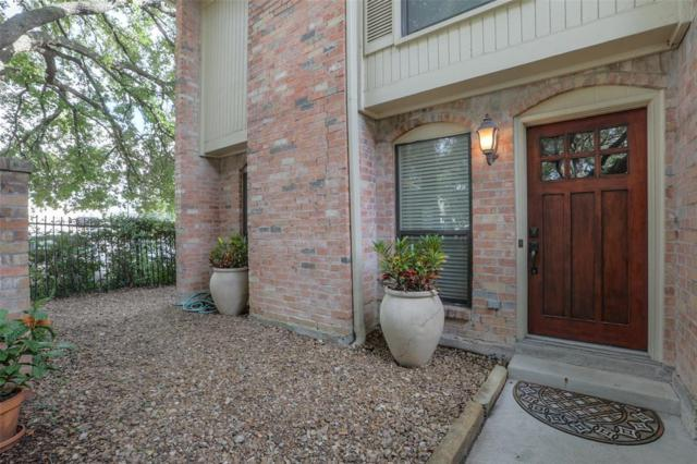 1601 S Shepherd Drive #10, Houston, TX 77019 (MLS #41732293) :: Krueger Real Estate