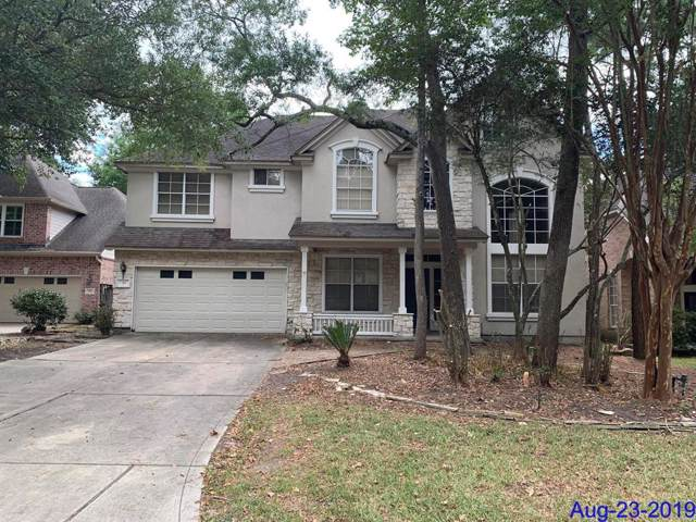 30 Howell Creek Place, The Woodlands, TX 77382 (MLS #41732326) :: The Heyl Group at Keller Williams