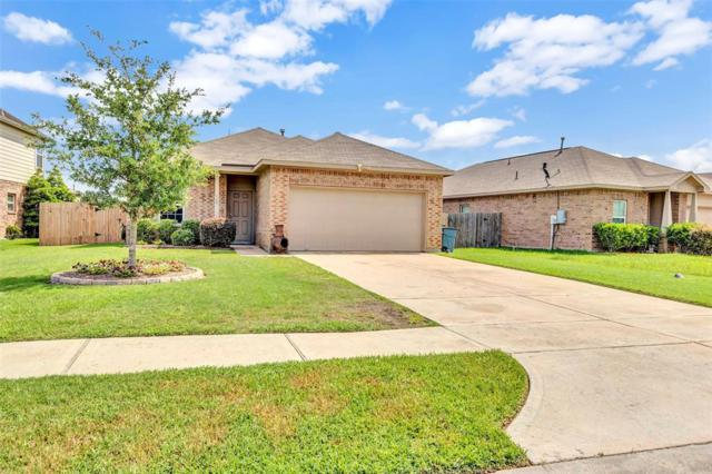 160 Rustic Colony Lane, Dickinson, TX 77539 (MLS #41732924) :: Texas Home Shop Realty