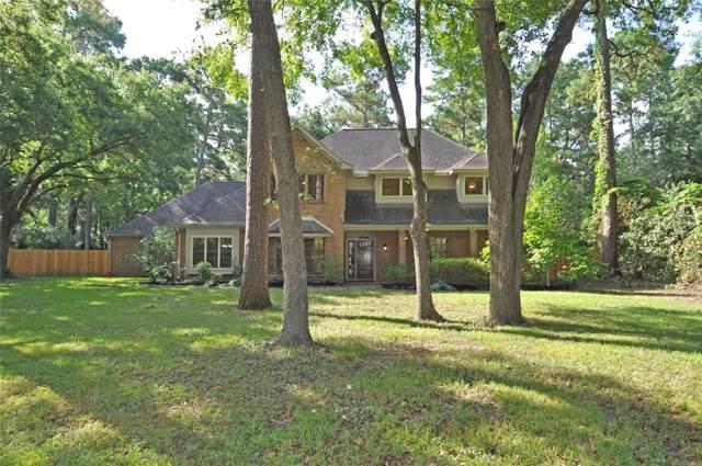 2710 Woods Estates Drive, Kingwood, TX 77339 (MLS #41735582) :: The Jill Smith Team
