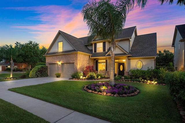 2554 Breaux Trace, Seabrook, TX 77586 (MLS #41736891) :: Ellison Real Estate Team
