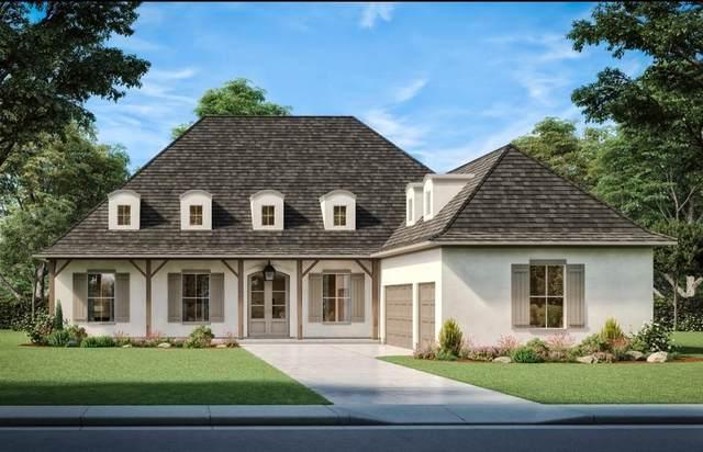 111 Bentwater Bay Court, Montgomery, TX 77356 (MLS #41737625) :: Green Residential