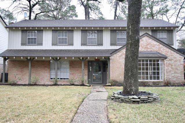 5907 Lodge Creek Drive, Houston, TX 77066 (MLS #41737627) :: Christy Buck Team