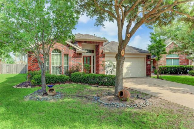 25006 Ranch Lake Court, Katy, TX 77494 (MLS #41737836) :: The Heyl Group at Keller Williams