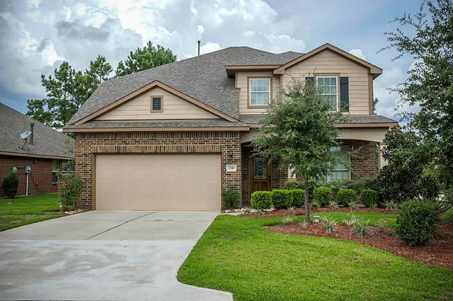 239 New Harmony Trail, The Woodlands, TX 77389 (MLS #41738086) :: Bray Real Estate Group