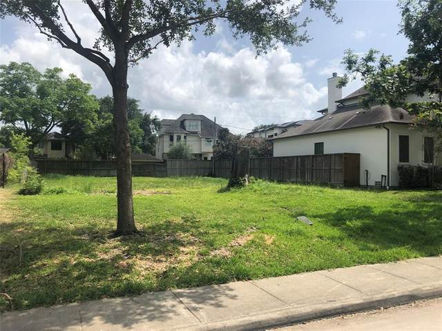 3627 Durness Way, Houston, TX 77025 (MLS #41741197) :: The Bly Team