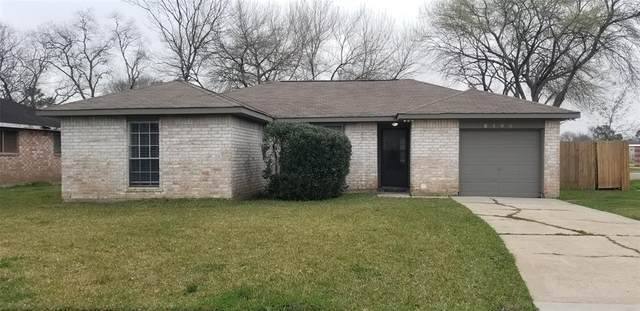 5102 Raven Ridge Drive, Houston, TX 77053 (MLS #41744428) :: Lisa Marie Group | RE/MAX Grand