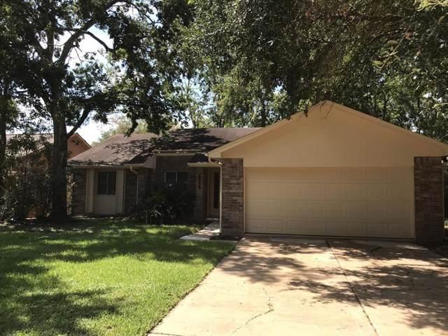 623 Old Colony Drive, Richmond, TX 77406 (MLS #41747149) :: Ellison Real Estate Team
