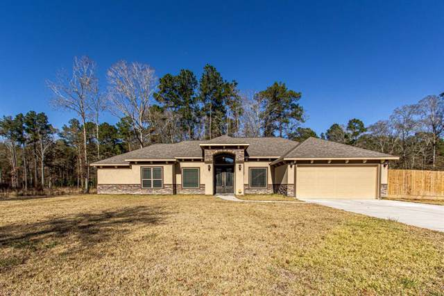 27615 N Salado Court, Splendora, TX 77372 (MLS #41750586) :: The Heyl Group at Keller Williams
