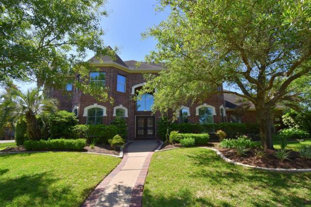 2607 Heatherbend Drive, Pearland, TX 77584 (MLS #41752313) :: Fanticular Real Estate, LLC