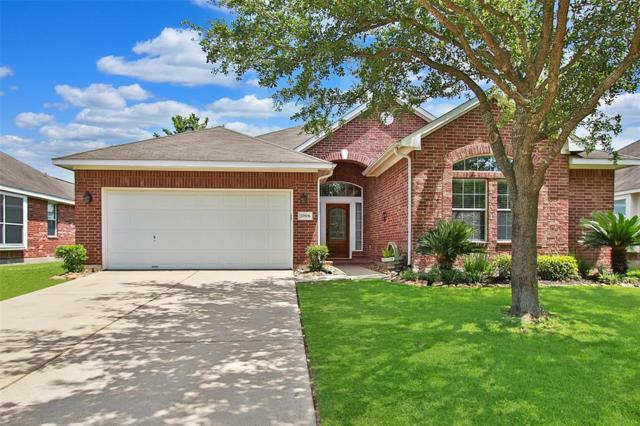 20906 Golden Sycamore Trail, Cypress, TX 77433 (MLS #41753799) :: Texas Home Shop Realty