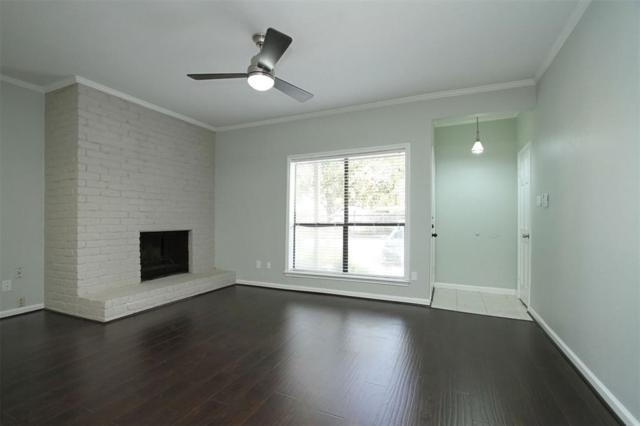 2001 Bering Drive 5E, Houston, TX 77057 (MLS #41757104) :: Giorgi Real Estate Group
