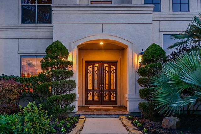 2914 N Island Drive, Seabrook, TX 77586 (MLS #41757294) :: Texas Home Shop Realty