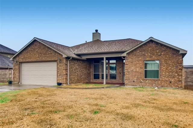 14184 Brushwood Drive, Willis, TX 77318 (MLS #41757559) :: Giorgi Real Estate Group