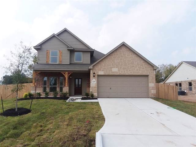 1728 Wandering Hills, Conroe, TX 77304 (MLS #4175779) :: Giorgi Real Estate Group