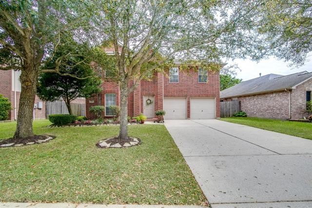 316 Grand Isle Lane, Dickinson, TX 77539 (MLS #41760216) :: The SOLD by George Team