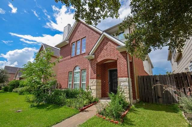 7406 Autumn Sun Drive, Houston, TX 77083 (MLS #41760544) :: Texas Home Shop Realty