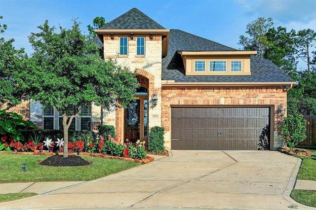 3702 Bandera Reserve Lane, Houston, TX 77059 (MLS #41760608) :: Christy Buck Team