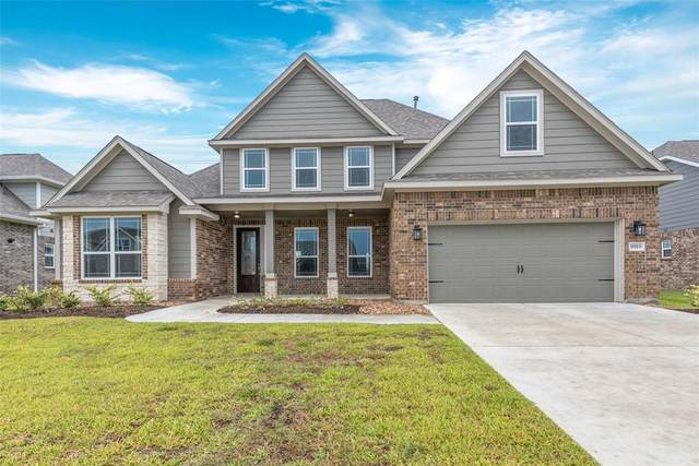 9606 Red Forest, Mont Belvieu, TX 77523 (MLS #41764993) :: Guevara Backman